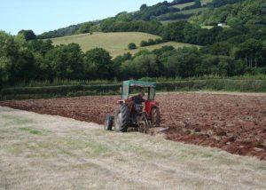 Tractor Fields